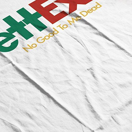 Star Wars FedEx FettEx Women's Vest White