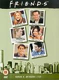 Friends - Series 4 - Episodes 17-23 [DVD] [1995]