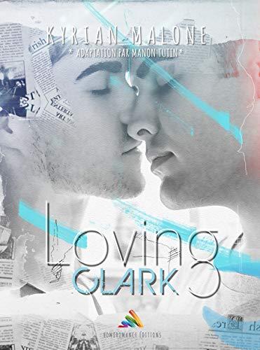 MALONE Kyrian - loving Clarck 51FW3nslIKL