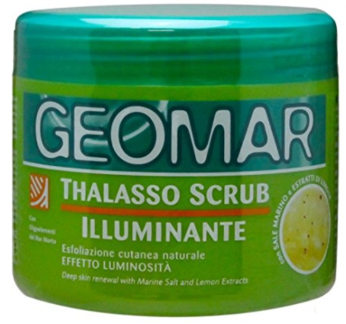 Thalasso Scrub Illuminant 600 gr