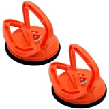 Forever Speed 2 x zuignappen vacuümzuiger rubberen zuiger glazen zuiger glaszuiger zuignap houder 50 kg