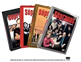 Sopranos: Complete Seasons 1-4 [DVD] [1999] [Region 1] [US Import] [NTSC]