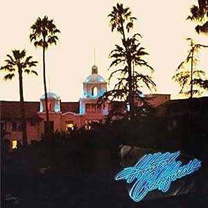 Hôtel California : Coffret 40eme Anniversaire Luxe