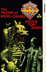 Doctor Who: The Talons Of Weng-Chiang [VHS]