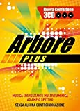 Arbore Plus | Integratore Musicale Deluxe Version 3cd + Book [3 CD]