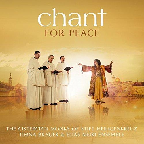 Chant for Peace (Kreuz Jüdische)