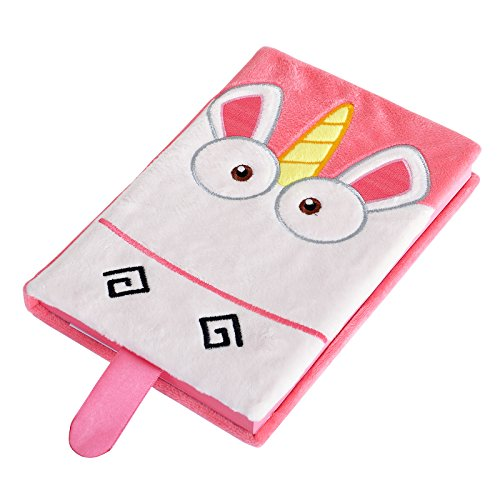 Preisvergleich Produktbild Despicable Me sr72143-IT 'S SO flauschig. Premium A5Notebook