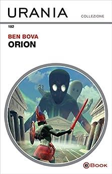 Orion (Urania) di [Bova, Ben]