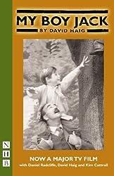 My Boy Jack (NHB Modern Plays) by David Haig (2007-11-01)