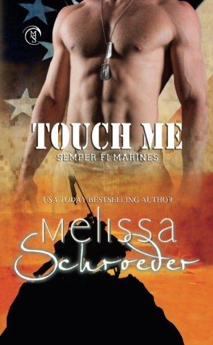 Touch Me: Semper Fi Marines: Volume 3
