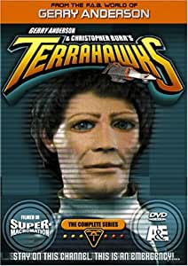 Terrahawks - The Complete Series [Import USA Zone 1]
