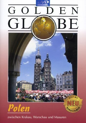 Polen - Golden Globe [DVD]