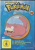 Die Welt der Pokémon - Staffel 1-3, Vol. 22