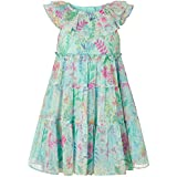Monsoon Dresses for Girls, 3-6 Months, Green