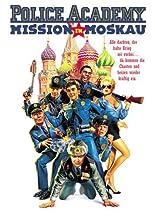 Police Academy 7: Mission in Moskau hier kaufen