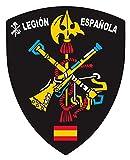 Pegatina escudo