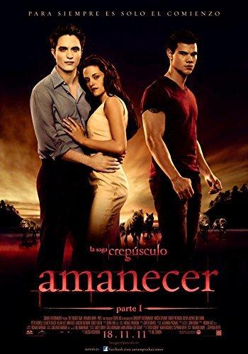 Amanecer 1? Parte (Dvd+Blu Ray) (2 Discos) [Blu-Ray] [Dvd] (2012) Stewart; Kr