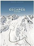 Escapes - Winter: Traumstraßen im Schnee -