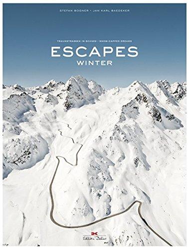 Escapes - Winter: Traumstraßen im Schnee