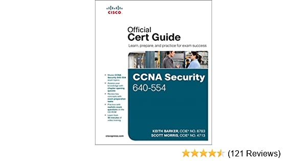 cisco ccna security 640 554 cbt nuggets download