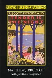 Reader's Companion to F.Scott Fitzgerald's