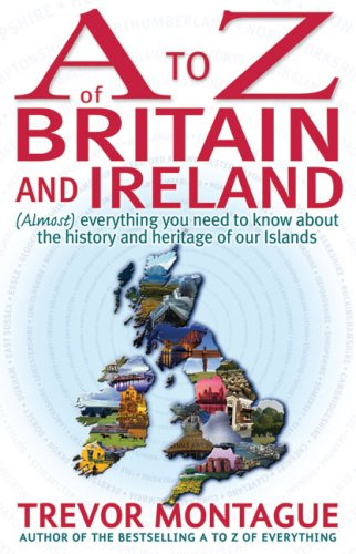 A To Z Of Britain And Ireland: (Almost) Everything for sale  Delivered anywhere in UK