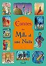Contes des Mille et une Nuits par Tessier
