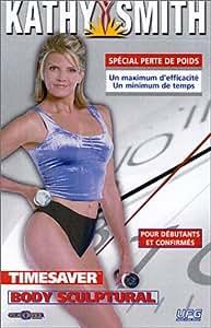 Kathy Smith : Body Sculptural [VHS]