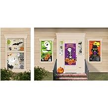 Amscan - Decorazioni per Halloween