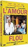 L'Amour flou / Romane Bohringer, Philippe Rebbot, réal., scénario   Bohringer, Romane (1973-....). Metteur en scène ou réalisateur. Scénariste