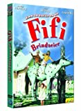 Les aventures de Fifi Brindacier / un film de Olle Hellbom | Hellbom, Olle (1925-1982) (Directeur)