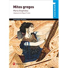 Mitos Gregos (Gallego) (Coleccion Cucaina) - 9788468210490