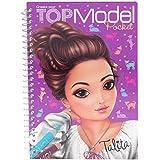 Top model jeux et jouets - Top model livre de dessin ...