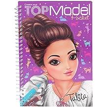 Suchergebnis auf f r top model heft - Top model livre de dessin ...