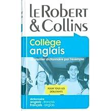 R&C COLLEGE ANGLAIS
