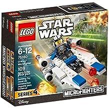 LEGO Star Wars - Microfighter U-Wing (75160)