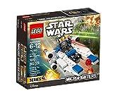 prix LEGO 75160 Microvaisseau U-wing