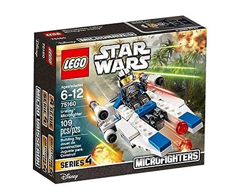 LEGO Star Wars - Microfighter (Lego Star Wars A Wing)
