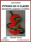 Python en 8 clases: Aprendiendo a programar con Python