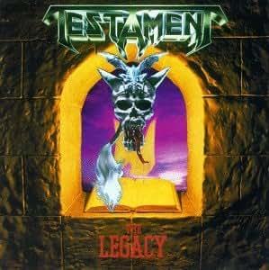 Legacy [Musikkassette]