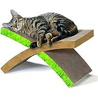 Petstages 710invironment Easy Life Hängematte Kratzbaum Katzen Kratzbaum und Rest