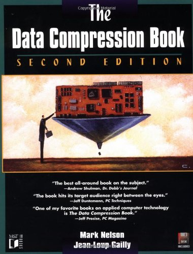 THE DATA COMPRESSION BOOK SECOND EDITION