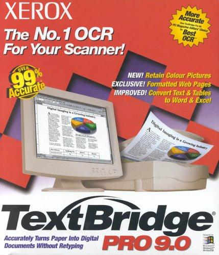 xerox-textbridge-pro-90