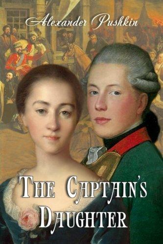 The Captain's Daughter por Alexander Pushkin
