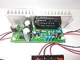 #4: STK4141 Amplifier kit Without Bass Treble Board, Amplifier Board. 400 Watt Amplifier Board