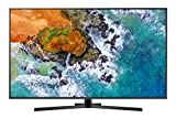 Samsung 127 cm (50 Inches) Series 7 4K UHD LED Smart TV UA50NU7470