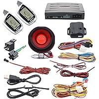 Qualità Spy 2Way Auto Sistema di allarme