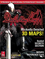 Devil May Cry: Official Strategy Guide (Prima's Official Strategy Guides)