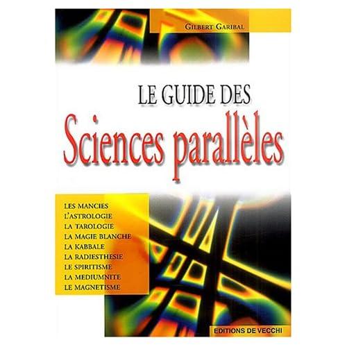 Le guide des sciences parallèles