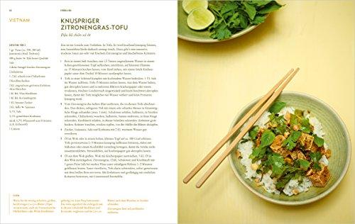 Immer schon vegan - Traditionelle Rezepte aus aller Welt. Echter Geschmack ohne Ersatzprodukte!